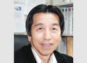 松岡 義博